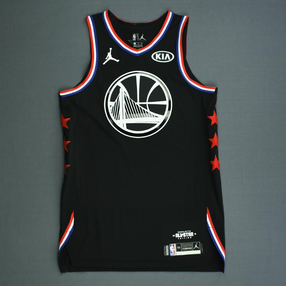 timeless design f47a2 41c83 Kevin Durant - 2019 NBA All-Star Game - Team LeBron ...