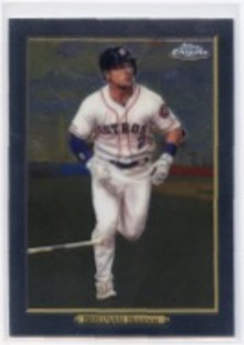 Photo of 2020 Topps Turkey Red '20 Chrome #TRC36 Alex Bregman
