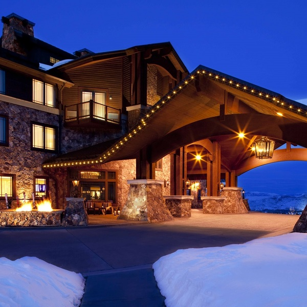 Click to view Luxury Getaway at Waldorf Astoria Park City.