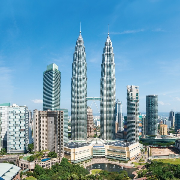 Click to view Explore Kuala Lumpur + Relax in a Lifestyle Suite.
