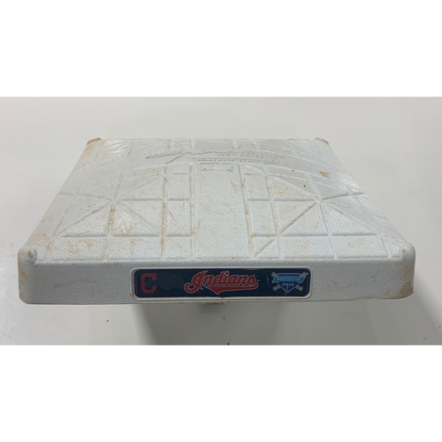 Photo of Game Used Base - 9/21, 9/22 (Postseason Clinch) - 3rd Base