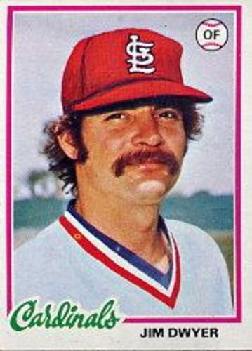 Photo of 1978 Topps #644 Jim Dwyer