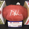 NFL - Buccaneers Devin White Signed Authentic Football