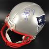 NFL - Patriots Don'ta Hightower Signed Proline Helmet