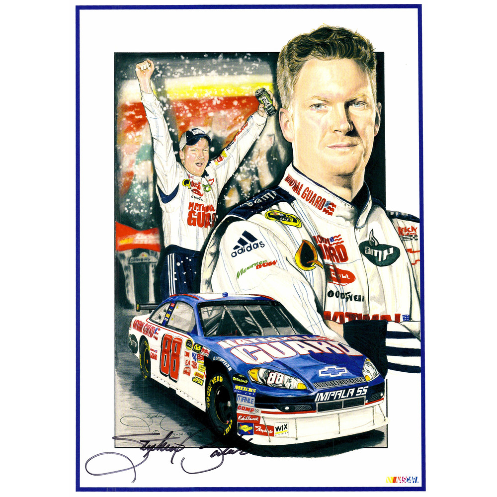 Dale Earnhardt Jr. 11