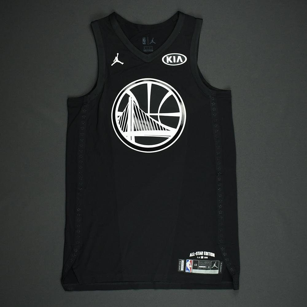release date: 95aad ce329 Stephen Curry - 2018 NBA All-Star Game - Team Steph ...