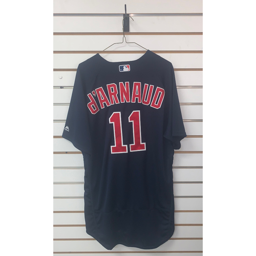 Photo of Chase d'Arnaud Team Issued 2017 Road Alternate Jersey
