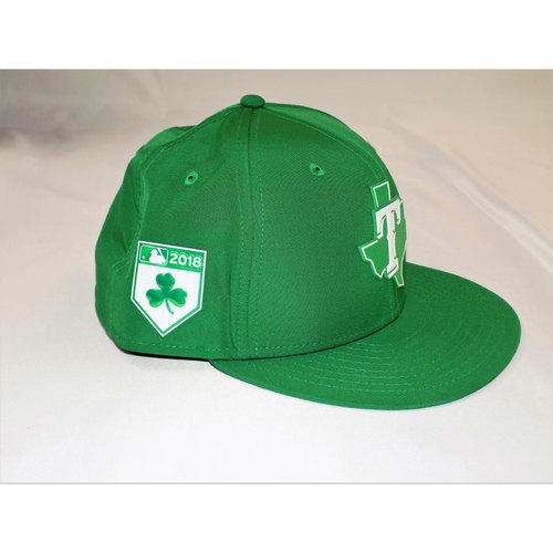 Photo of Keone Kela Team-Issued Cap