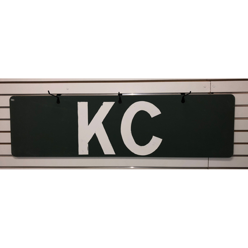 Photo of Kansas City Royals October 2, 2016  Fenway Park Out of Town Scoreboard Sign