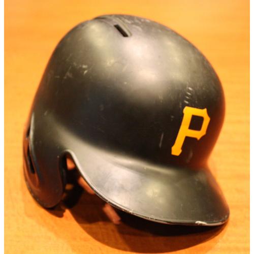 2019 Team Issued Helmet - Cole Tucker - Size 7 3/8