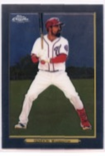 Photo of 2020 Topps Turkey Red '20 Chrome #TRC97 Anthony Rendon