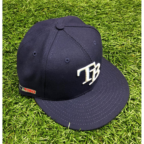 Photo of Opening Day Team Issued Cap: #68 - March 28, 2019 v HOU
