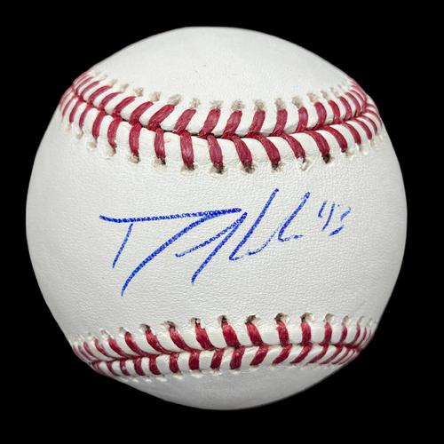 Photo of Dakota Hudson Autographed Baseball