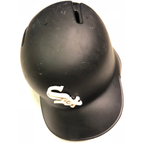 Photo of Jose Rondon Team Issued Batting Helmet