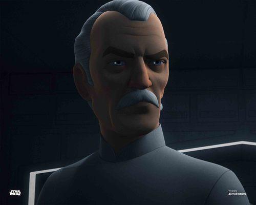 Colonel Yularen