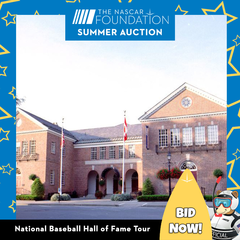 National Baseball Hall of Fame and Museum White Glove Tour