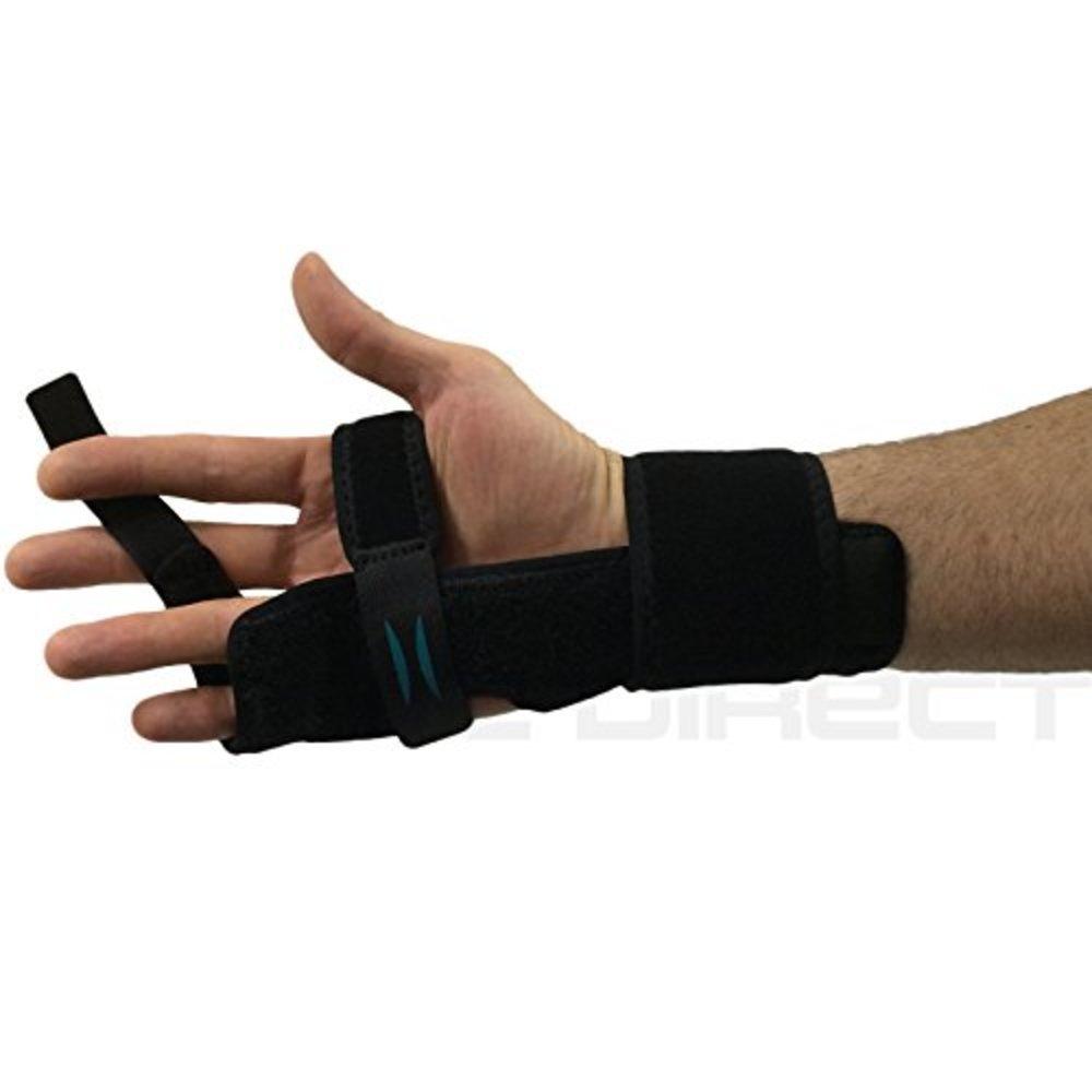 Photo of Splint Right Wrist Orthopedic