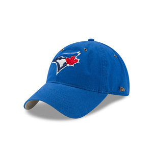 Toronto Blue Jays E.K Team Essential Adjustable Cap by New Era