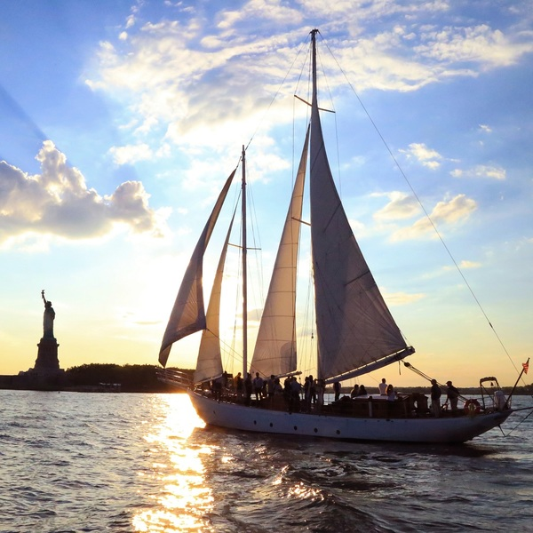 Photo of Conrad New York Sip & Sail Experience