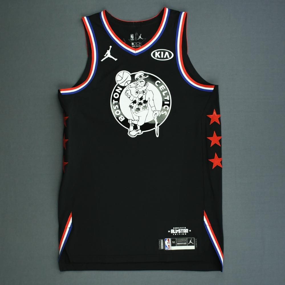 huge discount 6897a 5c44d Kyrie Irving - 2019 NBA All-Star Game - Team LeBron ...