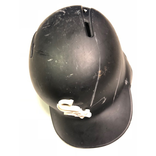 Photo of Tim Anderson Team Issued Batting Helmet