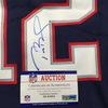 NFL - Patriots Tom Brady Signed Jersey Size 44