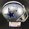 NFL - Cowboys Tony Pollard Signed Proline Helmet