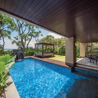 Photo of Blissful Wonders of Conrad Bali - click to expand.