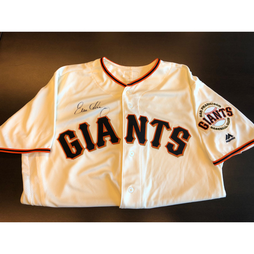 Photo of Giants End of Season Auction: Evan Longoria Autographed Jersey