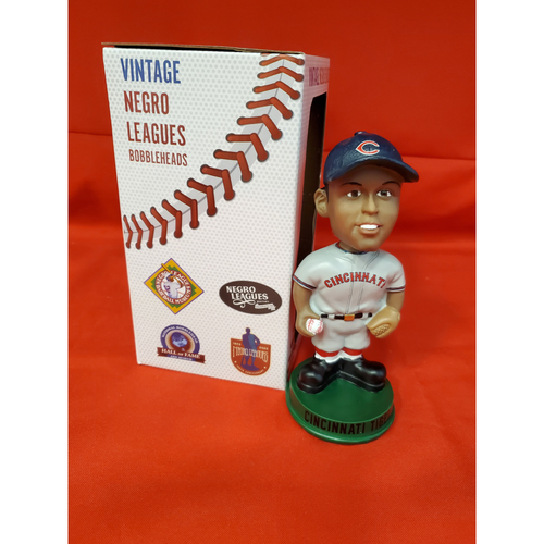 Photo of Cincinnati Tigers Negro Leagues Bobblehead