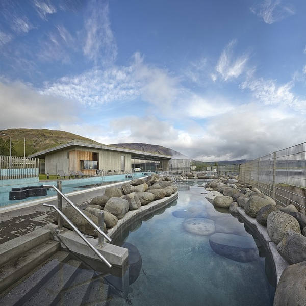 Click to view Geothermal Bath Experience in Reykjavik.