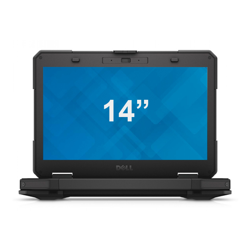 Dell Latitude 14 Rugged (5404)