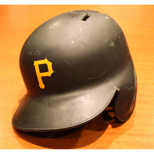 Photo of 2019 Team Issued Helmet - Josh Bell - Size 8