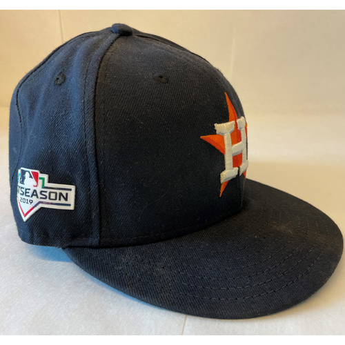 Photo of Josh Reddick Game-Used Cap
