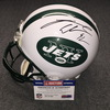 NFL - Jets Leonard Williams signed Jets Proline helmet