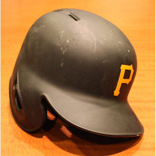 Photo of 2019 Team Issued Helmet - Tyler Lyons - Size 7 1/8
