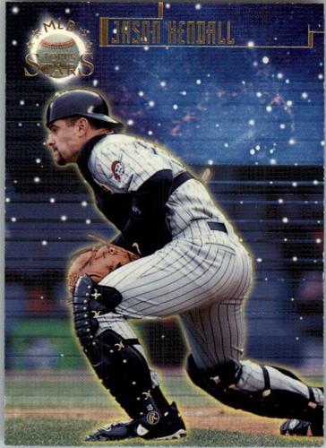 Photo of 1998 Topps Stars Gold #81 Jason Kendall
