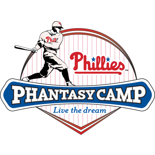 Photo of 2019 Phillies Phantasy Camp Trip