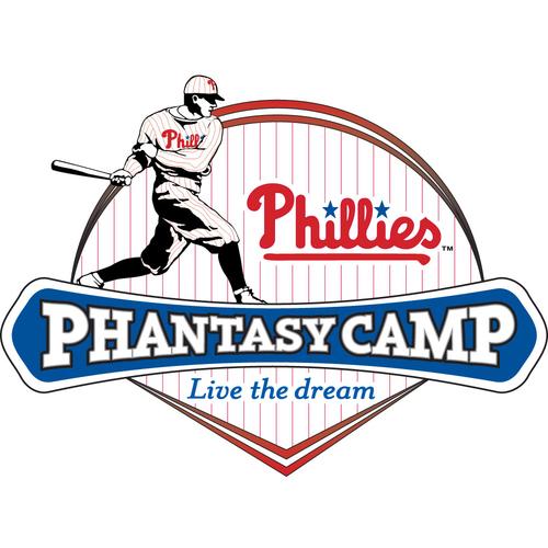 2019 Phillies Phantasy Camp Trip