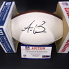 NFL - Titans AJ Brown Signed Panel Ball