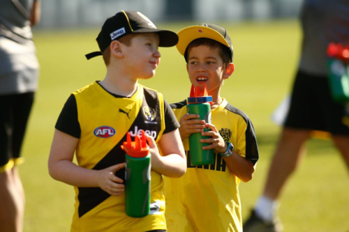 Photo of Run Water - Keep the players hydrated at training