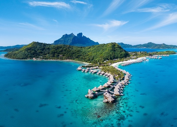 Click to view Ultimate Paradise Getaway at Conrad Bora Bora.