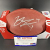 NFL - Falcons Younghoe Koo Signed Authentic Football
