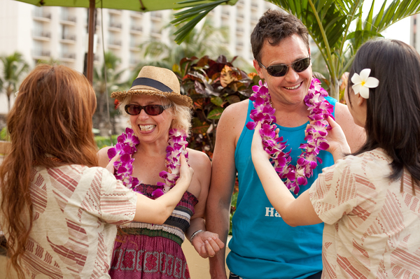 Clickable image to visit Ultimate Waikiki Beachcomber Experience