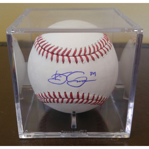 Photo of Kevin Gausman Autographed Baseball
