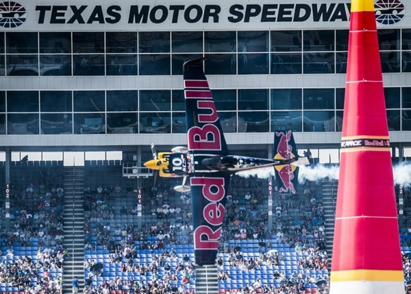 Photo of Red Bull Air Race VIP Experience in Fort Worth