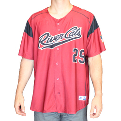 Photo of 2018 CARDINAL JERSEY #29 - XL