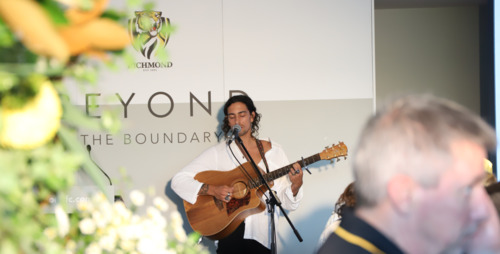 Photo of Beyond The Boundary - Match Day corporate hospitality