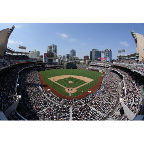 Photo of Trip for Two to San Diego for Phillies vs. Padres on August 10-12, 2018