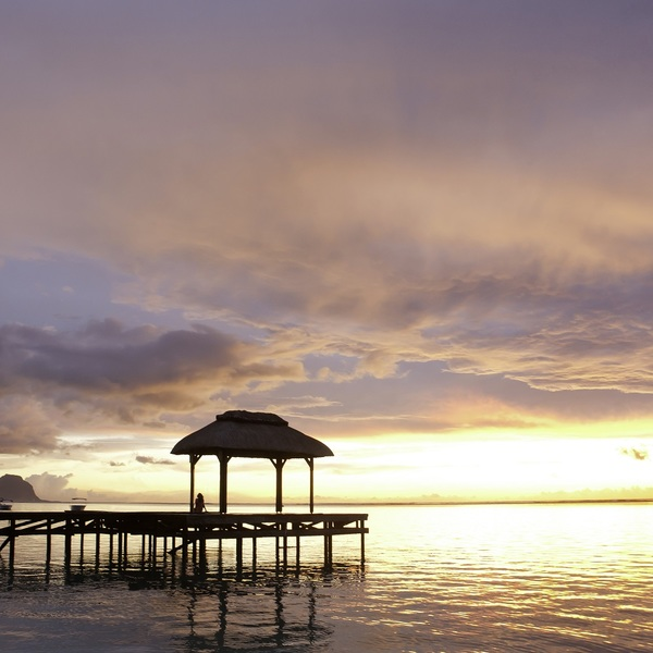 Photo of Take a Sunset Cruise and Enjoy a Romantic Dinner in Mauritius